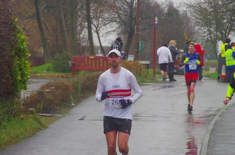 liversedge half