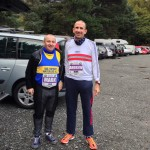 Snowdonia marathon, 26 October 2013:  An epic tale...