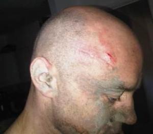 painbarrier 2013 - cut head 2