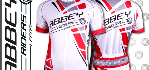 Abbey riders tops