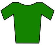 green-jersey