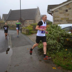 Race Result : Kirkstall Abbey Trail Marathon November 22, 2014