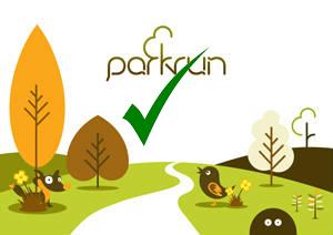 Abbey Parkrun Takeover @ Hyde Park | Leeds | England | United Kingdom