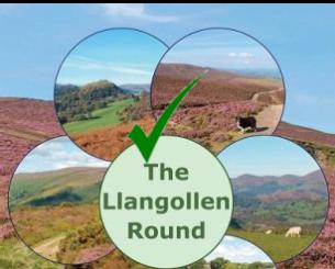 Llangollen Round @ Leisure Centre | Llangollen | United Kingdom