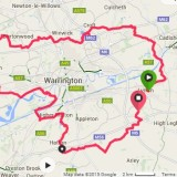 warringtonmap