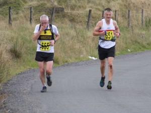 Robert Jackson Yorkshireman Half 2014